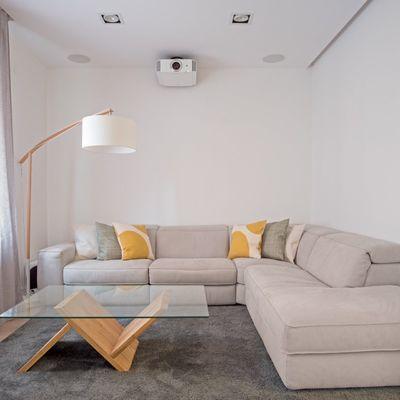 5 errores que harán a tu casa más pequeña de lo que es