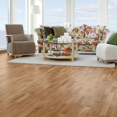 ¿Cómo cuidar nuestros suelos de madera?