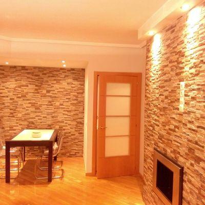 Muro de salón