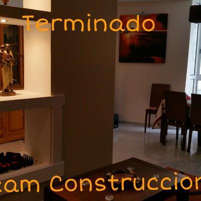 Rehabilitación de vivienda en Las Palmas