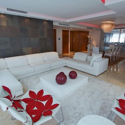 Reforma vivienda Monaco