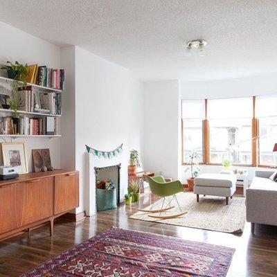 Un apartamento lleno de historias