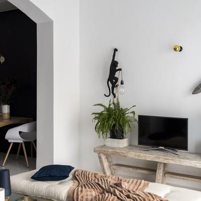 Proyecto de interiorismo Madrid