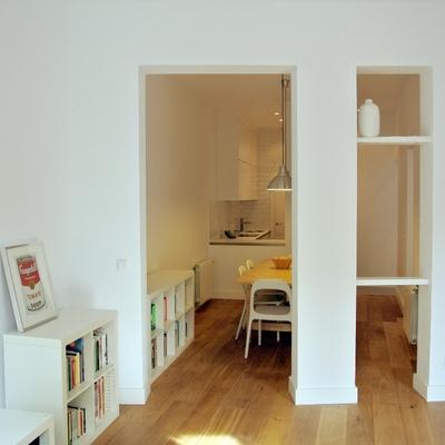 Proyecto Reforma Integral y Diseño Interior De Vivienda
