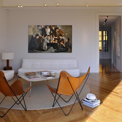 Reforma integral vivienda en Sitges, Barcelona