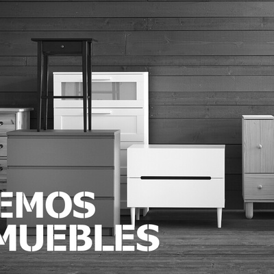IKEA empieza una campaña para alquilar y recomprar sus muebles