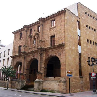 Rehabilitacion De Fachada Antiguo Convento Santa Clara