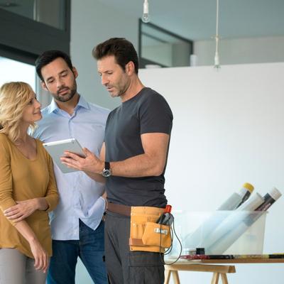 La transformación digital del hogar ya está aquí, ¿estás preparado?