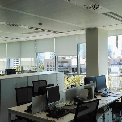 Screen 5% Oficinas Barcelona