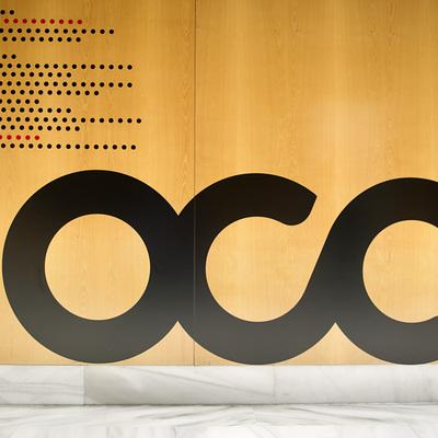 Oficinas Oca Group, la unión de lo racional y lo creativo