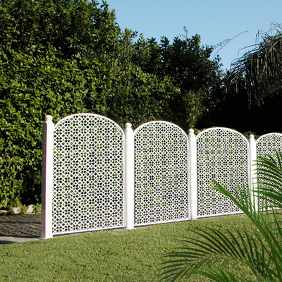Andaluciart celosias y tallados c rdoba for Celosias para jardin