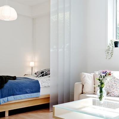 Descubre cómo separar ambientes de manera fácil y cómoda