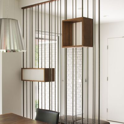 Ideas y fotos de separadores ambientes para inspirarte - Fotos de separadores de ambientes ...