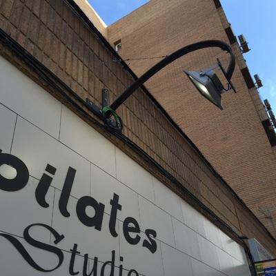 #TeamCreaHogar Servicio integral - Studio Pilates Cartagena