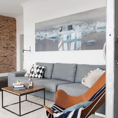 El apartamento perfecto: luminoso, amplio y estiloso
