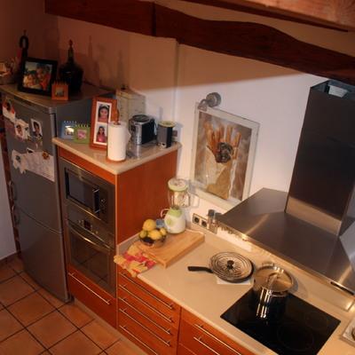 SIESTA cocina 1