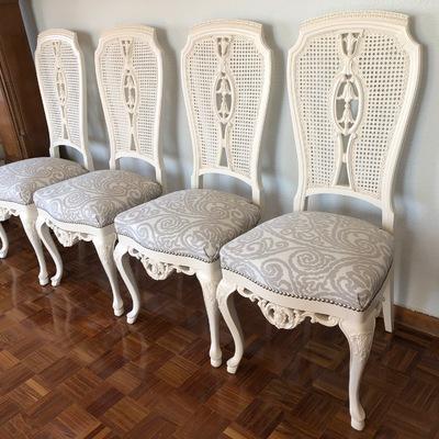 Muebles de salón.