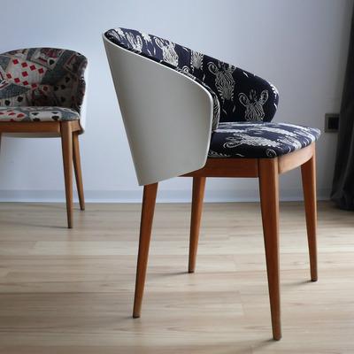 Claves y precio para tapizar sillas y butacas habitissimo - Precio tapizar sillas ...