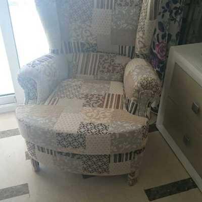 Retapizado de sillones altea