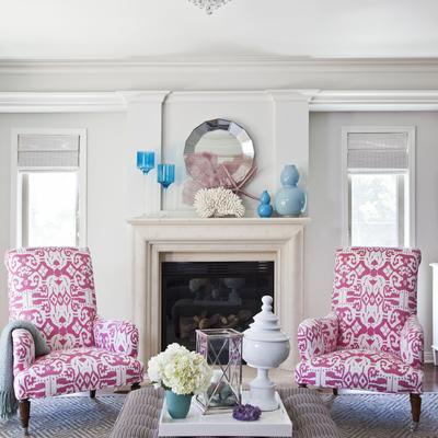 Hazlo tú mismo: cómo tapizar tu silla o sofá para estrenar salón este otoño