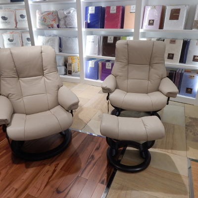 Sillones Stressless Mayfair