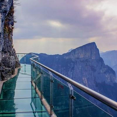 Escaleras increíbles alrededor del mundo