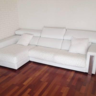 Retapizar sofá con ChL
