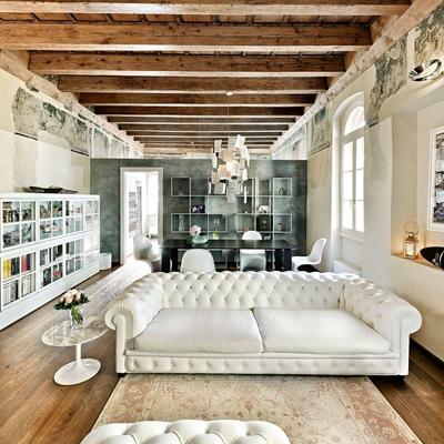 6 Cosas que necesitas saber antes de comprar un sofá