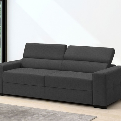 Sofá cama de apertura italiana Delia