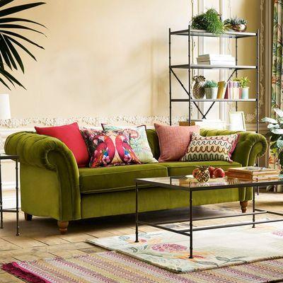 7 sofás imprescindibles para una casa con estilo