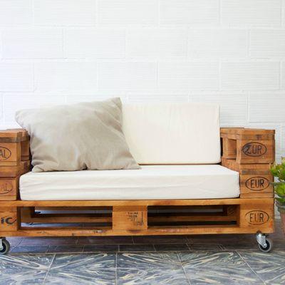 7 ideas para reutilizar objetos en tu decoración