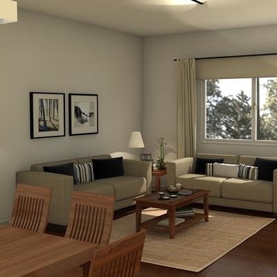 Reforma vivienda Puerto de la Cruz