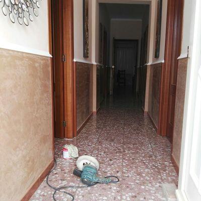 SOLUCIÓN DECORATIVA Y DEFINITIVA A PROBLEMAS DE HUMEDADES CON EMPRESAS QUIN