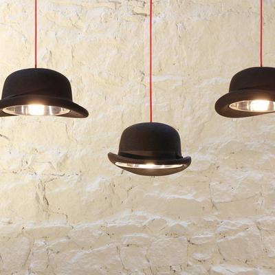 Seis DIY para gastar poco dinero y crear unas lámparas molonas