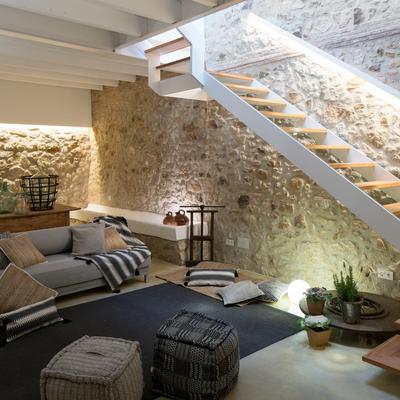 10 sótanos de 10: ideas para habitar el de tu casa
