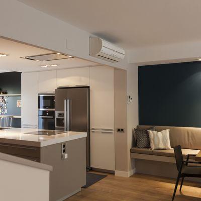 Todas las opciones para que tu casa tenga la temperatura ideal