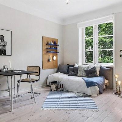 Ideas de piso peque o para inspirarte habitissimo for Vivir en un piso pequeno con ninos