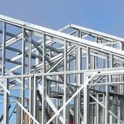 Steel Framing, sistema de construcción en seco.