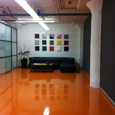 ¿Cuál es la diferencia entre pintura epoxi y revestimiento de resina?