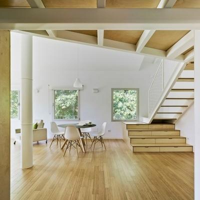 Tu casa siempre como nueva: materiales que duran 30 años