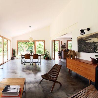 5 suelos que te valdrán para la cocina y tu salón