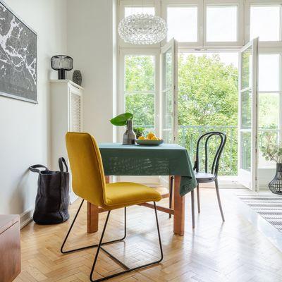 Cómo hacer que el suelo de tu casa luzca como el primer día