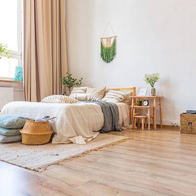 Ideas para conseguir un dormitorio más acogedor