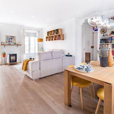 5 suelos low cost que renovarán tu hogar