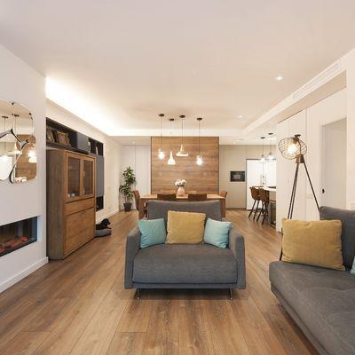Mejoras exprés: ¡reforma tu casa en un visto y no visto!