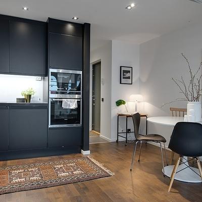 Pisa sobre seguro y elige el mejor suelo para tu cocina