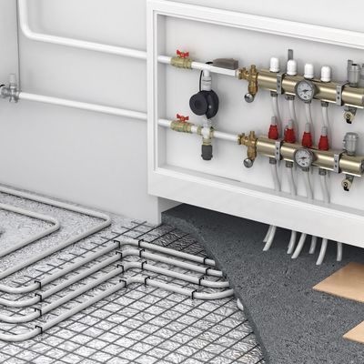 ¿Cuál es el sistema de calefacción que mejor se adapta a tu casa?