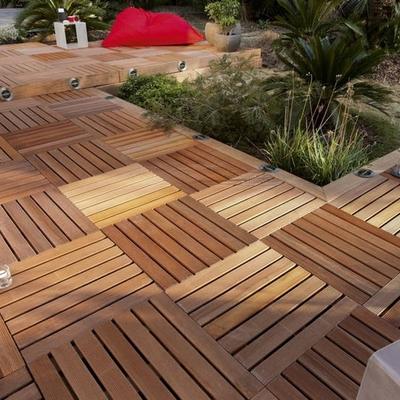 Presupuesto suelo madera exterior online habitissimo - Suelos de madera exterior ...