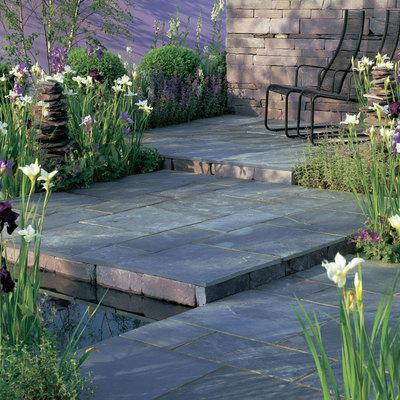Presupuesto suelo jardin online habitissimo - Suelos para jardines ...