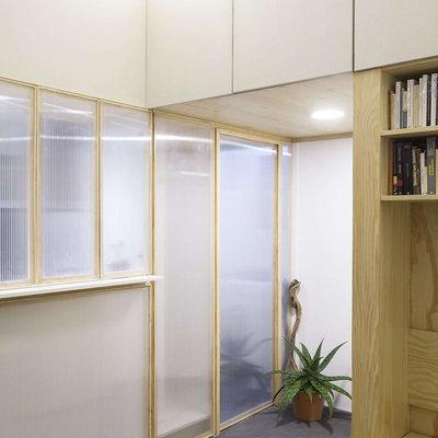 Cómo transformar una casa con un único mueble